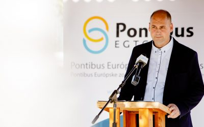 Ujlaky Zoltán: a mentorprogram segíti a foglalkoztatottság növekedését