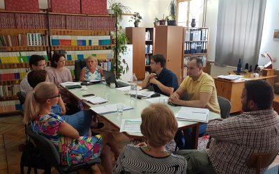 Megkezdődtek az egyeztetések a szociális gondozói képzésről